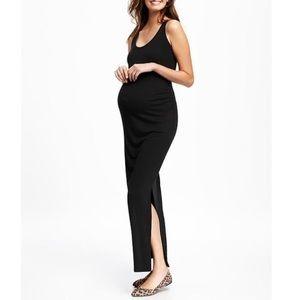 NWT•Old Navy•Maxi Dress•Maternity